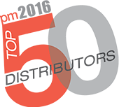 2016 Top 50 Distributors