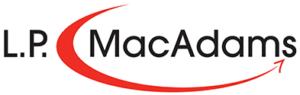 LP Macadams Logo