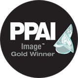 PPAI Image Gold Winner