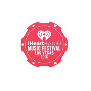 I Heart Radio Music Festival 2016 Chip