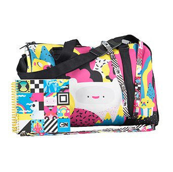 Cartoon Network Bag