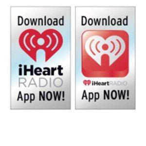I Heart Radio App