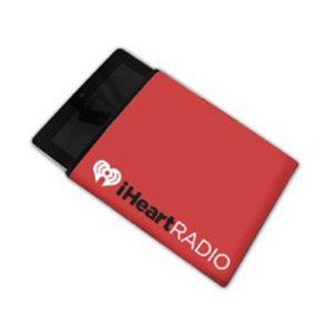 I Heart Radio IPad Cover