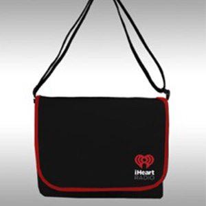 I Heart Radio Purse