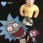 Rick and Morty Mobile